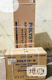 √Polystar Inverter 2ton Standing AC Super Cooling + Installation Kits | Home Appliances for sale in Lagos State, Ojo