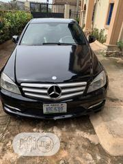Mercedes-Benz C300 2008 Black | Cars for sale in Delta State, Ika North East