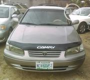 Toyota Camry 2000 Gray | Cars for sale in Rivers State, Port-Harcourt