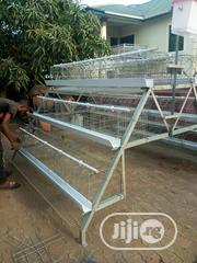 Battery Cage | Farm Machinery & Equipment for sale in Anambra State, Anambra West