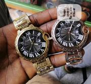 Cartier Wrist Watch   Watches for sale in Lagos State, Lagos Island