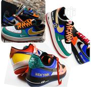 Nike Air Sneakers | Shoes for sale in Lagos State, Lagos Island