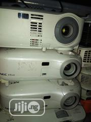 Nec Projector For Sale | TV & DVD Equipment for sale in Lagos State, Ikeja