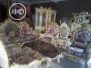 New Design Sofa Chair Both Dining and Buffet | Furniture for sale in Lagos State, Ojo