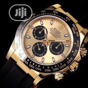 18 Karat Gold Coated Rolex | Watches for sale in Lagos State, Lagos Island