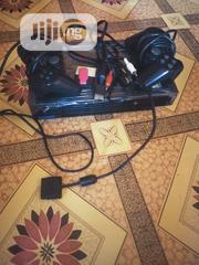 Correct Ps 2 Direct From Arena With Memory Card,Card Reader And 2 Pads | Video Game Consoles for sale in Ogun State, Ado-Odo/Ota