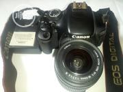 Neatly Used Canon Camera 600D   Photo & Video Cameras for sale in Lagos State, Oshodi-Isolo