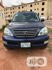 Lexus GX 2005 470 Sport Utility Blue | Cars for sale in Abuja (FCT) State, Wuye