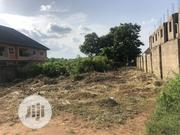 Plot of Land on a Tableland Around Dunamis Central Church New Atisan | Land & Plots For Sale for sale in Enugu State, Enugu