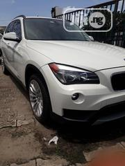BMW X1 2013 sDrive28i White | Cars for sale in Lagos State, Lekki Phase 2