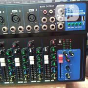 Professional Yamaha F7 Mixer | Audio & Music Equipment for sale in Lagos State, Ojo