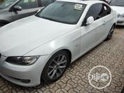 BMW 328i 2008 White | Cars for sale in Kaduna State, Kaduna