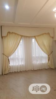 Taffeta Curtains | Home Accessories for sale in Lagos State, Yaba