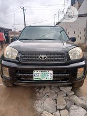 Toyota RAV4 2003 Automatic Black | Cars for sale in Lagos State, Ikeja