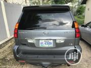 Lexus GX 470 Sport Utility 2006 Gray | Cars for sale in Abuja (FCT) State, Wuse 2