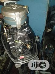 9.9 Horsepower Tohatsu This Is A Very Very Workung Perfect Engine   Watercraft & Boats for sale in Lagos State, Mushin