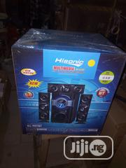 Hisonic 6077 Home Theater | Audio & Music Equipment for sale in Lagos State, Ojo