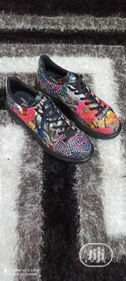 Colored Sneakers | Shoes for sale in Lagos State, Ikeja