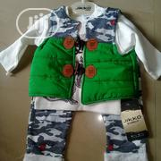 UK Jekko Babies 3piece Wears For Kids | Clothing for sale in Abuja (FCT) State, Wuse