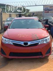 Toyota Camry 2012 Red | Cars for sale in Lagos State, Alimosho