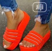 Fancy Slippers for Ladies | Shoes for sale in Lagos State, Mushin