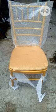 Quality Guaranteed Shafari Chair With Foam | Furniture for sale in Lagos State, Ojo