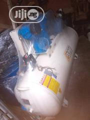 Puma Air Compressor 500l 10hp 8-16bars | Manufacturing Equipment for sale in Lagos State, Ojo