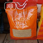 Aani Golden Sella Basmati Rice 10kg | Meals & Drinks for sale in Lagos State, Lagos Island