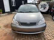 Toyota Corolla 2006 LE Gray | Cars for sale in Edo State, Benin City
