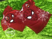 Marvel Spider-man Tee Shirt | Children's Clothing for sale in Lagos State, Alimosho