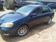 Toyota Corolla CE 2005 Blue | Cars for sale in Lagos State, Surulere