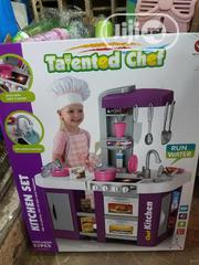 Kitchen Talented Chef | Toys for sale in Lagos State, Lekki Phase 1