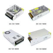 Ac To Dc Converter 220v To 12v 100w | Electrical Equipment for sale in Lagos State, Lagos Island