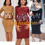 Smart Lady's Gown   Clothing for sale in Lagos State, Lagos Island