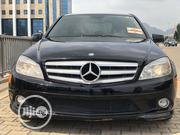 Mercedes-Benz C300 2010 Black | Cars for sale in Abuja (FCT) State, Central Business Dis