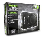 FUSION CP-AS1080 8-inch 600W Slim Amplified Car Subwoofer   Vehicle Parts & Accessories for sale in Lagos State, Lekki Phase 2