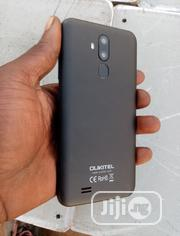 Oukitel C12 16 GB Black | Mobile Phones for sale in Rivers State, Port-Harcourt