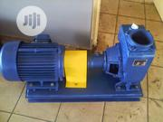 Self Priming Pump | Manufacturing Equipment for sale in Lagos State, Ilupeju