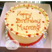 Butter Cream Cake   Party, Catering & Event Services for sale in Lagos State, Ifako-Ijaiye