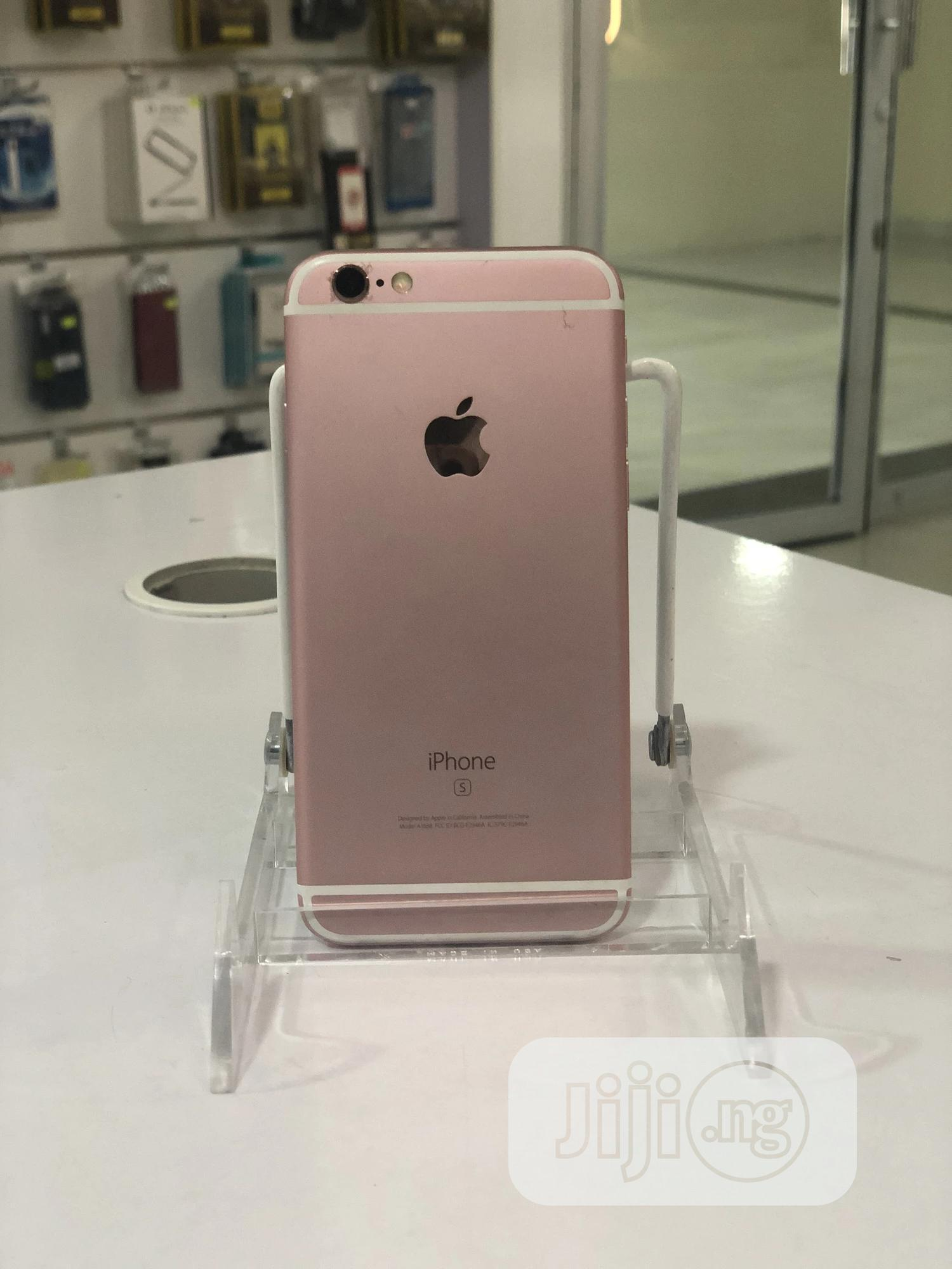 Apple iPhone 6s 64 GB | Mobile Phones for sale in Lekki Phase 1, Lagos State, Nigeria