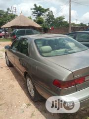 Toyota Camry 1999 Gray | Cars for sale in Abuja (FCT) State, Jabi