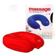Neck Massager Cushion | Massagers for sale in Lagos State, Lagos Island