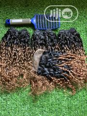 💯Human Hair Curls | Hair Beauty for sale in Lagos State, Ikeja