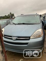 Toyota Sienna 2005 XLE Blue | Cars for sale in Rivers State, Port-Harcourt