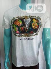 Original Designer Valentino Polo for Men | Clothing for sale in Lagos State, Lekki Phase 2