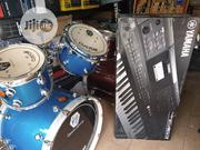Yamaha Keyboard | Musical Instruments & Gear for sale in Lagos State, Ajah