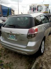 Toyota Corolla Liftback 2005 Silver   Cars for sale in Rivers State, Port-Harcourt