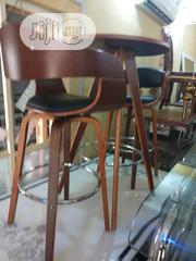 Quality Bar Stool Set | Furniture for sale in Lagos State, Ojo