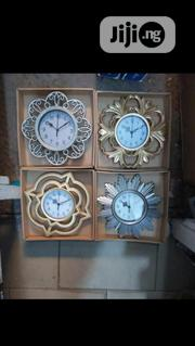Mini Wall Clock | Home Accessories for sale in Lagos State, Lagos Island