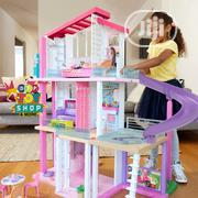 Barbie Doll House 3 Storey | Toys for sale in Lagos State, Ajah